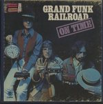 ON TIME/GRAND FUNK RAILEROAD