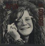JOPLIN N CONCERT/JANIS JOPLIN