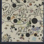 LED ZEPPELIN III/LED ZEPPELIN