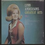 GREATEST HITS VOL.1/LYNN ANDERSONS