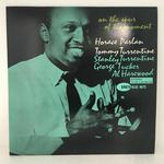 ON THE SPUR OF THE MOMENT/HORACE PARLAN