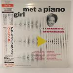 A GIRL MET A PIANO+6/BERYL BOOKER