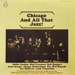 CHICAGO AND ALL THAT JAZZ ! OMMORTAL JAZZ ON VERVE 4 VOL.5