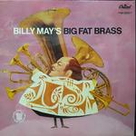 BILLY MAY'S BIG FAT BRASS