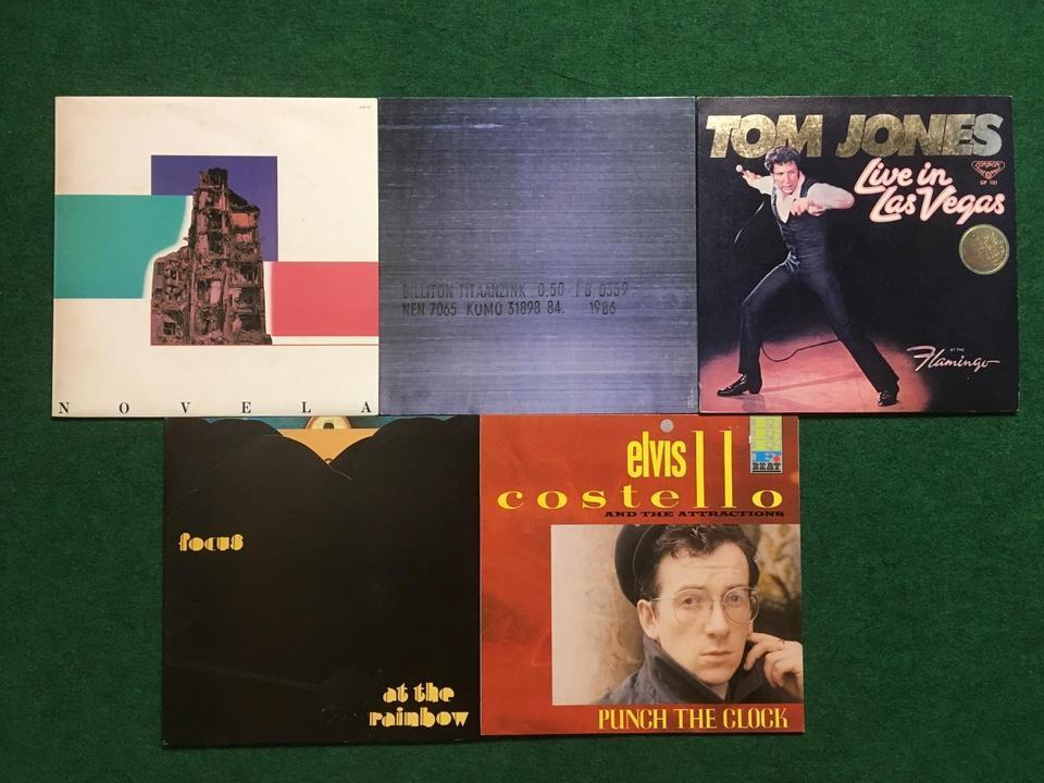 洋楽 25枚セット  画像
