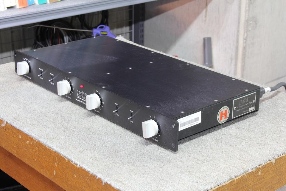 ML-10L Mark Levinson 画像