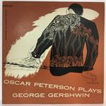 OSCAR PETERSON PLAYS THE GEORGE GERSHWIN