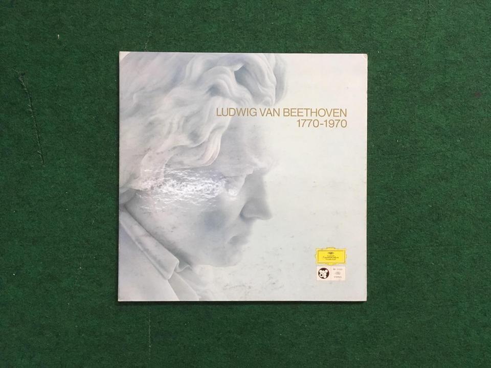 ルートヴィヒ・ヴァン・ベートーヴェン15枚セット  画像