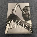 JAZZ GIANTS 1961-2002