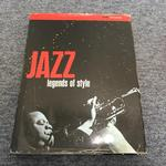 JAZZ legends of style