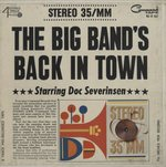 THE BIG BAND'S BACK IN TOWN STARRING DOC SEVERINSEN