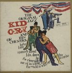 THE ORIGINAL JAZZ/KID ORY & HIS ORCHESTRA
