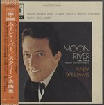MOON RIVER AND OTHER GREAT MOVIE THEMES/AND WILLIAMS