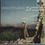 MUSIC FROM EXODUS & OTHER THEMES/MANTOVANI
