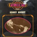 ARCHIVE OF JAZZ VOL.2/SIDNY BECHET