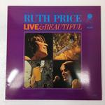 LIVE & BEAUTIFUL/RUTH PRICE