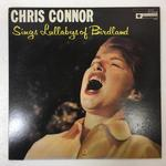 CHRIS CONNOR SINGS LULLABYS OF BIRDLAND
