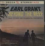 BEYOND THE REEF/EARL GRANT