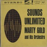 SOUNDS UNLIMITED/MARTY GOLD