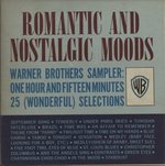 ROMANTIC AND NOSTALGIC MOODS