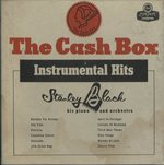 THE CASH BOX INSTRUMENTAL HITS/STANLEY BLACK