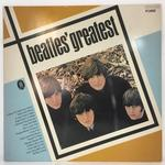 BEATLES' GREATEST
