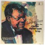 SWINGING BRASS WITH OSCAR PETERSON