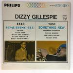 SOMETHING OLD/SOMETHING NEW/DIZZY GILLESPIE