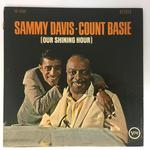OUR SHING HOUR/SAMMY DAVIS/COUNT BASIE