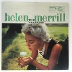 THE NEARNESS OF YOU/HELEN MERRILL