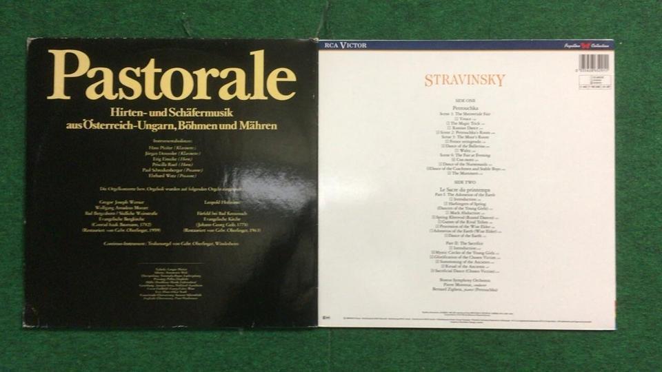 クラシック 輸入盤10枚セット  画像