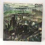 メンデルスゾーン:交響曲第3番「スコットランド」