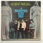 EAST-WEST/THE BUTTERFIELD BLUES BAND