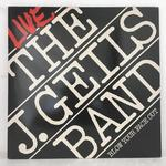 BLOW YOU FACE OUT/THE J.GEILS BAND