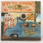 WIPE THE WINDOWS・CHECK THE OIL・DOLLAR GAS/THE ALLMAN BROTHERS BAND