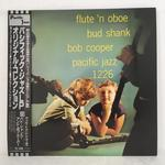 THE FLUTE AND THE OBOE/BUD SHANK&BOB COOPER