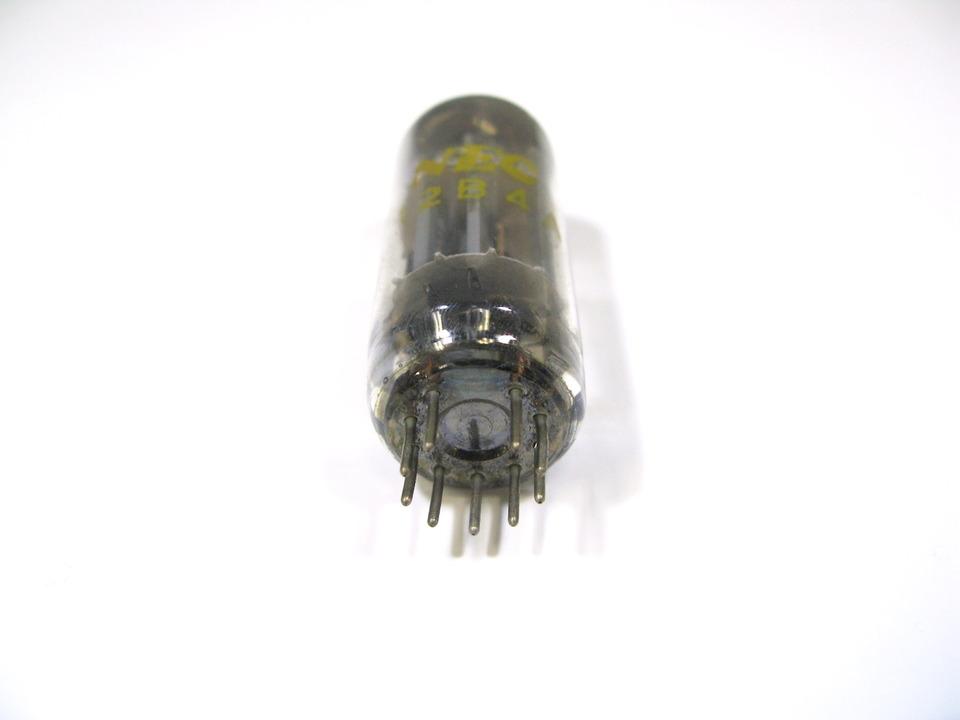 12B4A NEC 画像