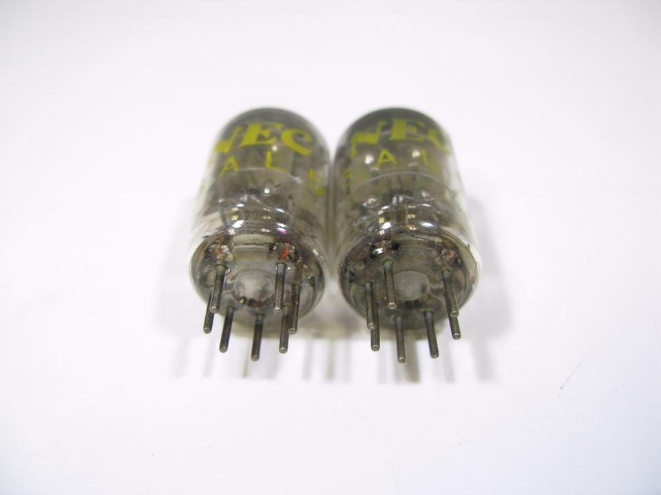 6AL5 NEC 画像