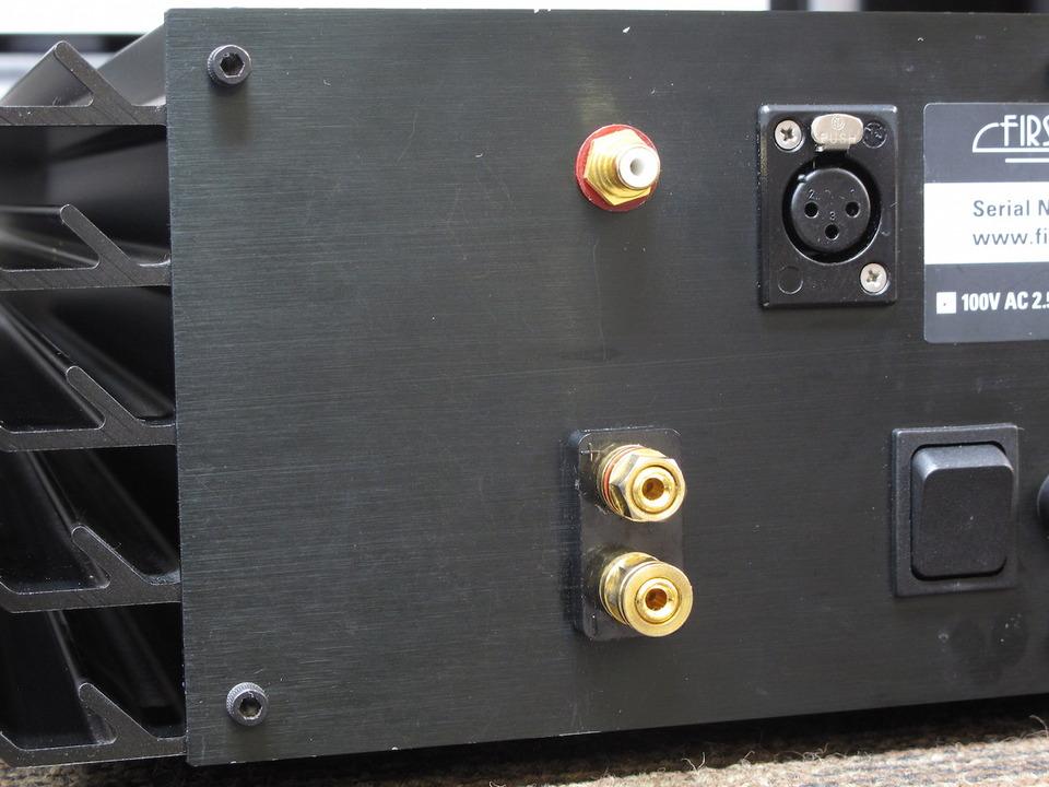 J2 FIRST WATT HiFi-Do McIntosh/JBL/audio-technica/Jeff