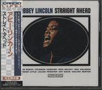 STRAIGHT AHEAD/ABBEY LINCOLN