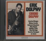CANDID DOLPHY/ERIC DOLPHY