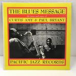 THE BLUES MESSAGE/CURTIS AMY
