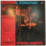 PHYSICAL STRUCTURE/GEORGE OTTSUKA QUINTET