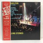 GIMME SHELTER/THE ROLLING STONES