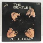 YESTERDAY/THE BEATLES