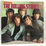 THE ROLLING STONES VOL.4