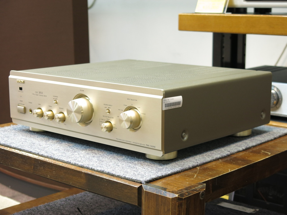 PMA-1500R2 DENON 画像