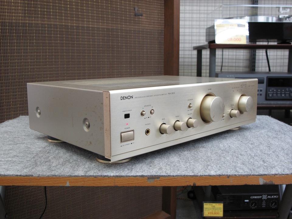 PMA-390/3 DENON 画像