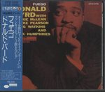 FUEGO /DONALD BYRD