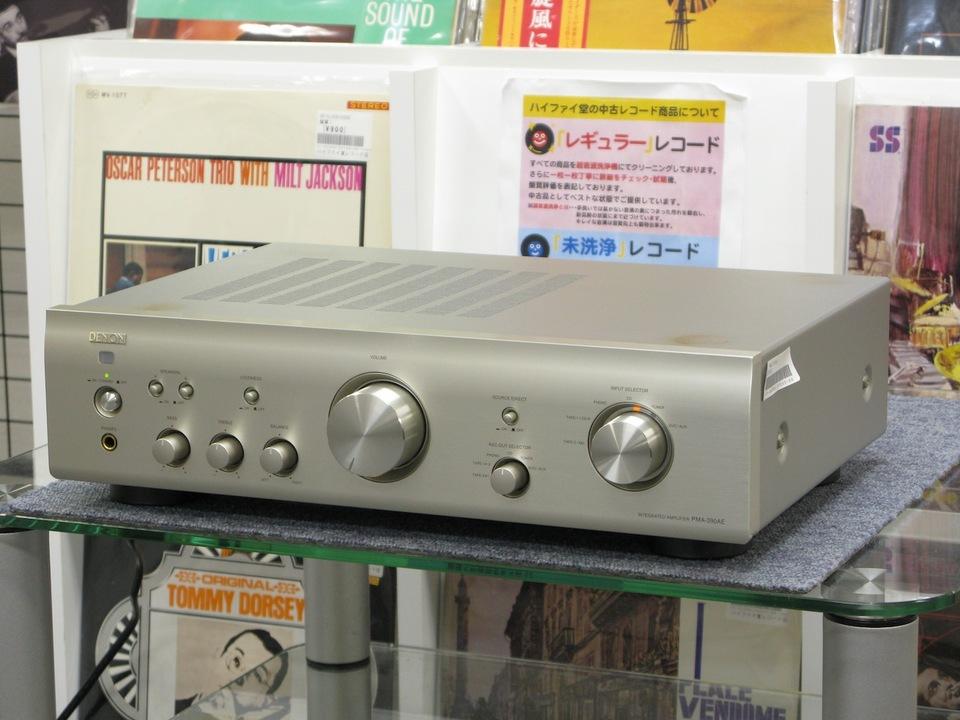 PMA-390AE DENON 画像